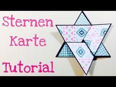DIY Sternenkarte [tutorial |deutsch]