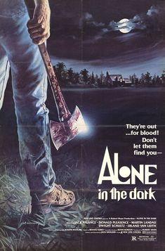 """""""Alone in the Dark"""" (1982)"""