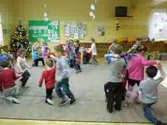 Pląsy i zabawy ruchowe ze śpiewem - część 1 - YouTube Wrestling, Youtube, Education, School, Kids, Lucha Libre, Young Children, Boys, Children