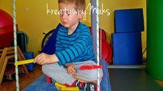 kreatywnyMaks: Ćwiczenie przez zabawę