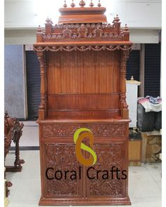 1000 Images About Pooja Room Design On Pinterest Puja Room Idol And Room Ideas