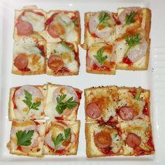 安くて低糖質な食材♡1週間分の「厚揚げ」おかずレシピ - LOCARI(ロカリ) Bruschetta, Vegetable Pizza, Vegetables, Ethnic Recipes, Food, Meal, Eten, Vegetable Recipes, Meals
