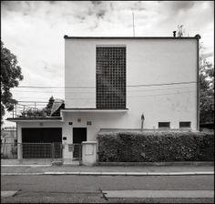 Oldrich Stary   House Hefman (1931-1932)