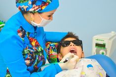 Regular dental check-up for kids is important. It is a part of preventive dental care. Preventive dental care can reduce the chances of many dental issues Oral Health, Dental Health, Dental Care, Dental Group, Dental Braces, Teeth Implants, Dental Implants, Dental Hygienist, Dental Surgery
