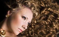 Dauerwelle langes haar - http://elegante-frisuren.info/485.html #Frisurentrends Frisurentrends2017 #Frisuren #Trendige