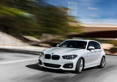#BMW #1Series Sports Hatch offers an entirely refreshed design and refined performance