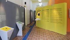 Exposições itinerantes | Museu do Futebol Museums