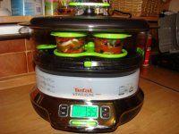 RECEPTY PARNÍ HRNEC Rice Cooker, Kitchen Appliances, Fit, Diy Kitchen Appliances, Home Appliances, Shape, Kitchen Gadgets