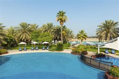 Hotel Deal Checker - Sheraton Abu Dhabi Hotel & Resort