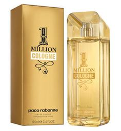 Compare Paco Rabanne 1 Million Cologne Men's Eau de Toilette Spray prices online and save money. Find the lowest price on your favorite Paco Rabanne 1 Million Cologne Men's Eau de Toilette Spray now. Perfume Tommy Girl, Perfume Good Girl, Best Perfume For Men, Paco Rabanne Men, Perfume Hermes, Man Stuff, Beauty Products, Shopping, Eau De Cologne