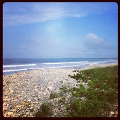 Spread across nearly 600 acres of barrier beach and salt marsh, Horseneck Beach is one of the most popular facilities in the MA State Park system.