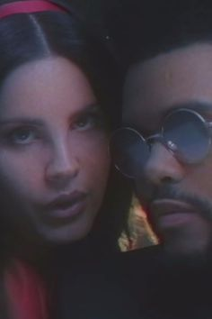 """Lana Del Rey and The Weeknd Dance on the Hollywood Sign in the """"Lust For Life"""" Video Boujee Aesthetic, Aesthetic People, Bad Girl Aesthetic, Aesthetic Photo, Aesthetic Pastel Wallpaper, Aesthetic Wallpapers, Abel The Weeknd, Zendaya Style, Lust For Life"""