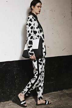 Joseph | Milan Fashion Week Spring/Summer 2014
