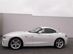 2014 Bmw Z4 sDrive35i sDrive35i 2dr Convertible Convertible 2 Doors White for sale in York, PA Source: http://www.usedcarsgroup.com/used-bmw-z4-for-sale