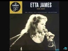 Etta James - Almost Persuaded