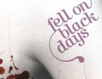 Fell On Black Days by Soundgarden