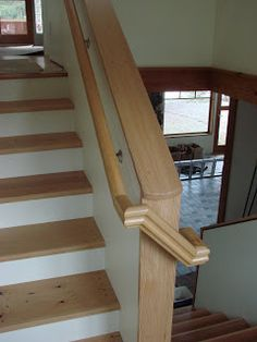 Best 19 Best Stairway Bannister Images On Pinterest 640 x 480