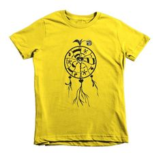 Kids Dream Catcher T-Shirt