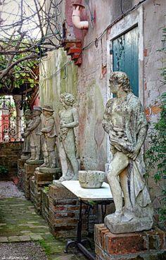 VENETIAMICIO: Torcello