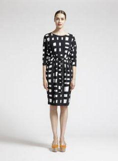 RASTI dress - Marimekko clothes - spring 2014