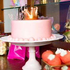 Princess in pink – Disney