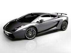 Lamborghini Gallardo atinge os 405km/h