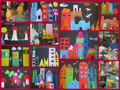 Paper Cities | Flickr - Photo Sharing!