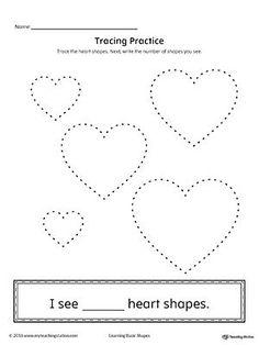 tracing worksheets octagon kids activity sheets free printable worksheets learning. Black Bedroom Furniture Sets. Home Design Ideas