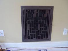 Valenti- return air vent cover