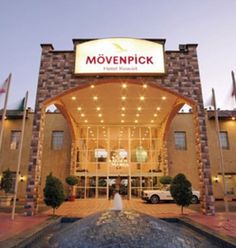 Hotel Movenpick Kuwait For Exciting Last