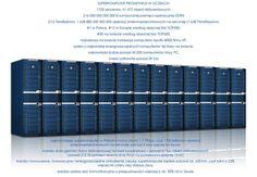 20 października 2014 roku podpisano umowę na dostawę najpotężniejszego superkomputera w historii Polski – Prometheusa. Będzie on cztery razy mocniejszy niż słynny Zeus – do tej pory najlepszy w Europie Środkowo-Wschodniej.  http://www.malopolska24.pl/index.php/2014/10/prometheus-potezniejszy-od-zeusa/