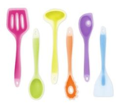 6Piece Kitchen Utensil Set By InKitchen * See this great product.