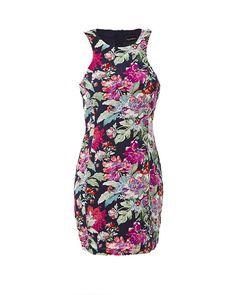 The Full Bloom Dress - Nookie
