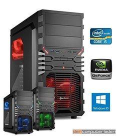 #Sale   #Gamer #PC #System #Intel  i5 6500 4×3 2 #GHz  8GB DDR4 #RAM  1000GB ...  Tagespreisabfrage /dercomputerladen #Gamer #PC #System #Intel, i5-6500 4×3,2 #GHz, 8GB DDR4 #RAM, 1000GB #HDD, nVidia GTX1060 -6GB, inkl. Windows 10 (inkl. Installation) #Gaming #Computer #Buero #Multimedia  Tagespreisabfrage    Modellnummer: GDG4011 CPU: #Intel i5-6500 4×3,2 #GHz, #mit #Intel #Smart Cache: 6 #MB #und TurboCore-Boost #bis #zu 3600 #MHz Speicher: 8192 #MB DDR4-RAM, 2133 #MHz F