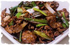 Musings of Yumako...: Simple beef chop suey recipe