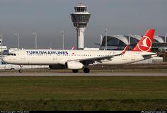 TC-JSI Turkish Airlines Airbus A321-231(WL) photographed at Munich Franz Josef Strauss (MUC / EDDM) by Philipp Schütz
