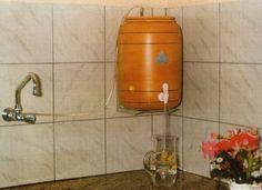 Filtro De Barro Purificador Com Velas Com Carvão Ativado - R$ 450,00 no MercadoLivre