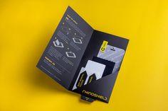 Rhinoshield — The Dieline - Branding & Packaging