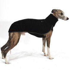 http://lewhippet.com/accessoires-chiens/manteaux_whippet.htm Modèle élégant                                                                                                                                                                                 Plus