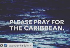 Thinking of our friends in the Caribbean. Be safe. #irma #caribbean #weather #hurricane #usvi #bvi #antigua #anguilla #sxm #stkitts #nevis #puertorico