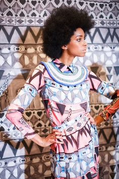 One Look: From Tata-Naka's F/W 2012-13 Collection