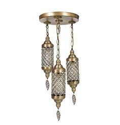 "Lustra ""Tana Aging"", 40 x 85 x Chandelier, Ceiling Lights, Lighting, Home Decor, Candelabra, Decoration Home, Room Decor, Chandeliers, Lights"