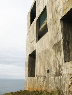 Pezo Von Ellrichshausen Poli House Wins Inaugural MCHAP for Emerging Architecture - Google Search