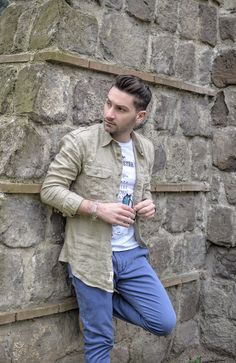 Dockers Spring Summer 2016 outfit  #dockers #outfit #menswear #mensfashion #fashion #fashionblogger