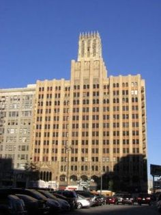 According to The Hollywood Reporter, the hip hotel chain has purchased the  former United Artist Building in downtown Los Angeles. f2928e6953