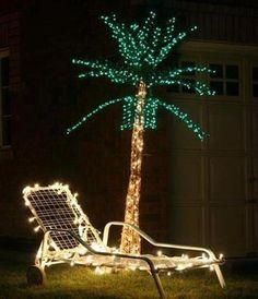 southern california christmas