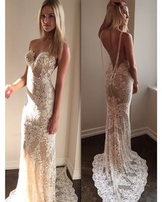 #BERTA art in lace