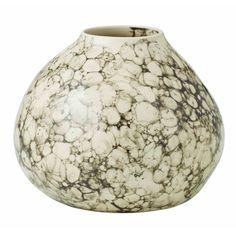 Amalfi Ceramic Buble Vase