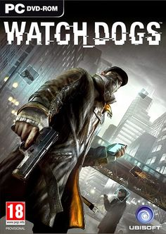DOWNLOAD PC GAME WATCH DOGS #game #PC
