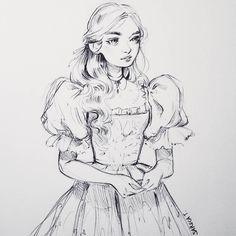 » art » drawing » inspiration » illustration » artsy » sketch » pinterest » design